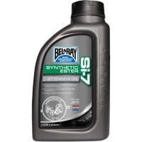 SI-7 SYNTHETIC 2T ENGINE OIL 1 LITER - 99440-B1LW