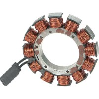 STATOR, CE-8999A, 3 PHASE, 32 AMPS - CE-8999A