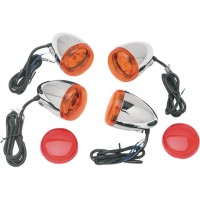 TURN SIGNAL KIT CUSTOM - 8503