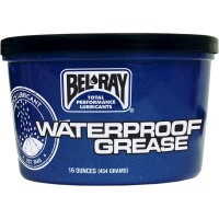 WATERPROOF GREASE IN A TUB 473 ML - 99540-TB16W