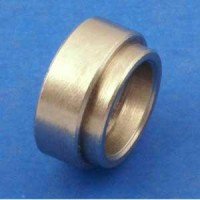 WELD BUNG 18X1.5MM STAINLESS STEEL - 115007