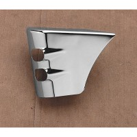 COIL COVER OLD-STYLE CHROME - 33-0053