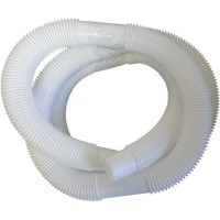 HELIX FLEX BLIGE HOSE 1 1/8 I.D. 6FT WHITE - 116-1180