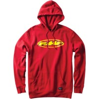 HOODY DON PULLOVER RED 2X - F33121105RED2X