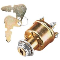 IGNITION SWITCH W/ OFF/ON/START - MC-DRAG026