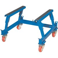 K&L-SUPPLY, SHOP DOLLY - 35-9872