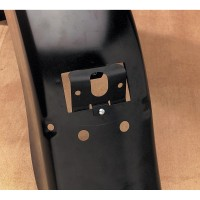 LAYDOWN TAILLIGHT ADAPTER BRACKET - 12-0022M-BC202
