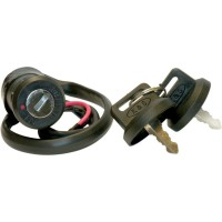 LOCK AND KEY SET IGNITION - 12-0061