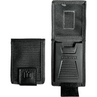 MIL-SPEC™ FOLDING BADGE HOLDER BLACK - 3070-0750