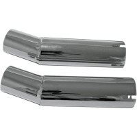 MUFFLER ADAPTERS FOR NEW TRIUMPH - 80-03255