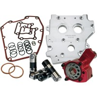 OILING SYSTEM KIT RACE SERIES GEAR OR CHAIN DRIVE TWIN CAM - 7075