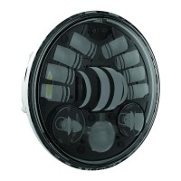 Phare moto LED 8690 J.W Speaker - Couleur au choix