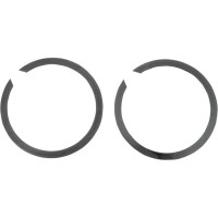 RETAINING RING EXHAUST PIPE - 65325-83-A