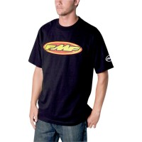 TEE THE DON BK XXL - SP6118999BLK2X