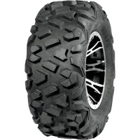 TIRE MOAPA 26X9-14 6PLY REAR BLACKWALL TUBELESS UTILITY - UT-261