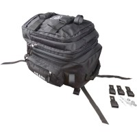 UNIVERSAL TUNNEL BAG BLK - 300214-1