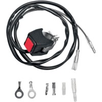 UNIVERSAL YZ TYPE KILL SWITCH - 12-0102