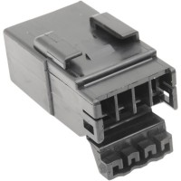 AMP MULTI-LOCK 4-POSITION CAP CONNECTOR 5 PACK - NA-174929-2