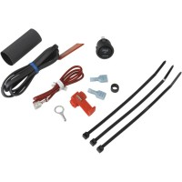 ATV THUMB WARMER KIT - 210008
