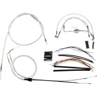 CONTROL CABLE KIT TOURING STERLING CHROMITE® II NATURE