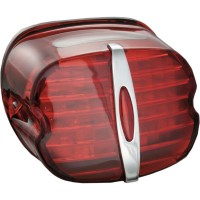 DELUXE ECE LED TAILLIGHT