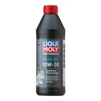 GEAR OIL 10W-30 SYNTHETIC TECHNOLOGY 1 LITER - 3087
