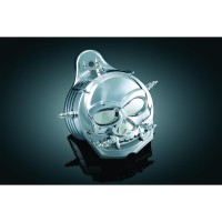 HORN COVER ZOMBIE INFINITY HD - 7719