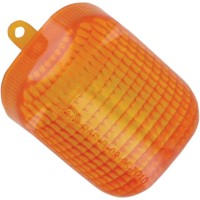 LENS DOT REPLACEMENT AMBER WITH TAB FOR 25-7000 - 25-7010A