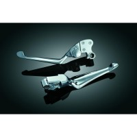 LEVERS BOSS BLADE ADJUSTABLE FOR CABLE CLUTCH - 1080