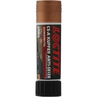 LOCTITE 8065 COPPER ANTI SEIZE STICK 19GR COPPER - 525381