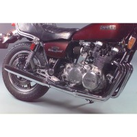 MAC 4-INTO-2 EXHAUST YAMAHA XS 1100 - 403-0821