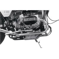 MAC HEADPIPES REPLACEMENT BMW - 181792-D