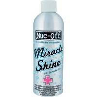 MIRACLE SHINE 500ML - 947