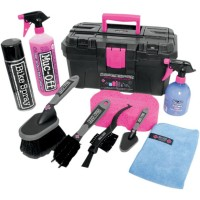 MOTORCYCLE ULTIMATE CLEANING KIT - 285