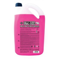 NANOGEL REFILL CONCENTRATE BIKE CLEANER 5 LITER - 348