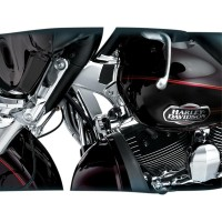 NECK COVERS DELUXE FOR TRIKES - 7228
