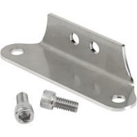 OIL FILTER MOUNTING BRACKET FILTROMAX / NATURAL / STEEL - 007361
