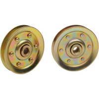 PLOW PULL KIT PULLEY 2-PACK - BB29