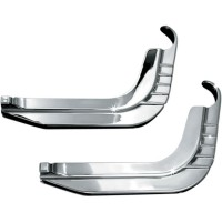 REAR BUMPER ACCENTS FOR TRIKES - 7223