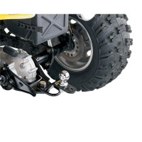 REAR THREE-WAY ATV HITCH - M92-41100