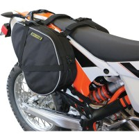 SADDLEBAG DUAL SPRT RG020 - RG-020