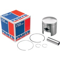 SNOW PISTON KIT BORE: CAST ALUMINIUM - Dimension au choix