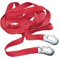 TOW ROPE 12-FOOT (3,7 m) - 6920-3223