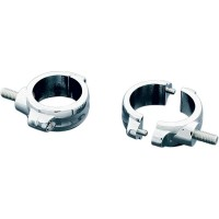 TWO-PIECE FORK MOUNTS 41MM - 2286