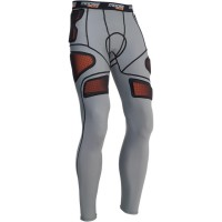 XC1™ BASE ARMOR PANT GRAY LARGE - 2940-0308