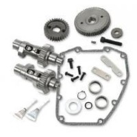 635 HIGH OUTPUT EASY START GEAR DRIVE CAMSHAFT KIT - 330-0339