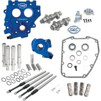 CHAIN DRIVE CAM 509C CHEST UPGRADE KIT STANDARD - 330-0540