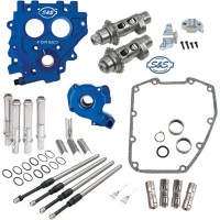 CHAIN DRIVE CAM 551CEZ CHEST KIT W/PLATE EASY START - 330-0544