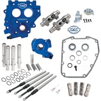 CHAIN DRIVE CAM 551CEZ CHEST UPGRADE KIT EASY START - 330-0542