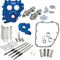 CHAIN DRIVE CAM 585C CHEST KIT W/PLATE STANDARD - 330-0553